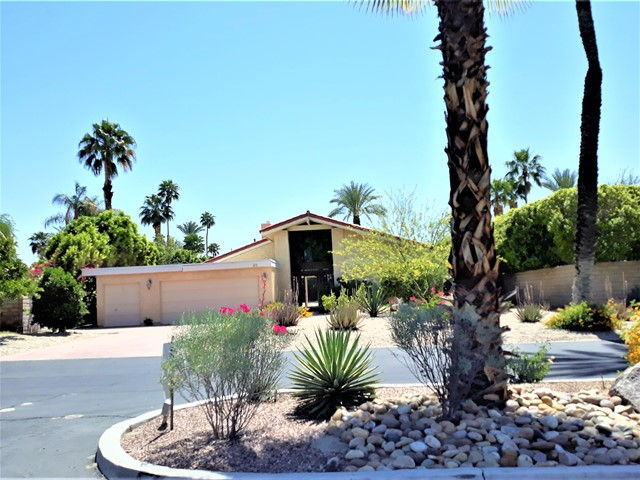 2. 28 Lincoln Place Rancho Mirage, CA 92270