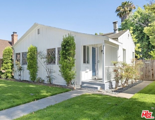 2716 W 155Th Street, Gardena, CA 90249