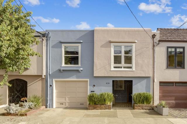 639 Ellsworth St, San Francisco, CA 94110