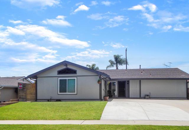 133 N San Mateo Avenue, Ventura, CA 93004