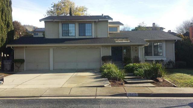 3350 Belgrove Circle, San Jose, CA 95148