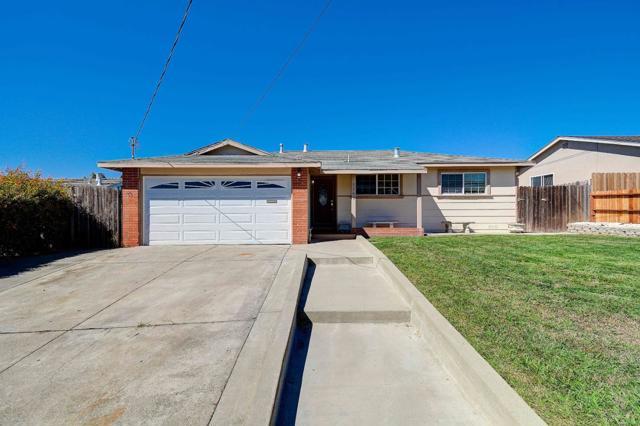 2249 Highlands Road, San Pablo, CA 94806