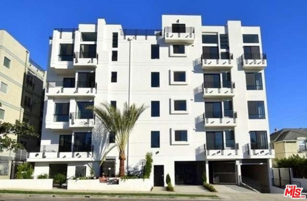 1046   S Serrano Avenue   505, Los Angeles CA 90006