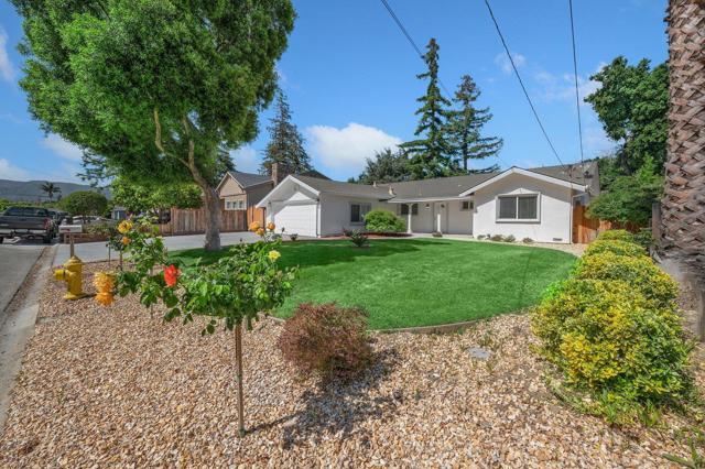 3. 881 Stonehurst Way Campbell, CA 95008