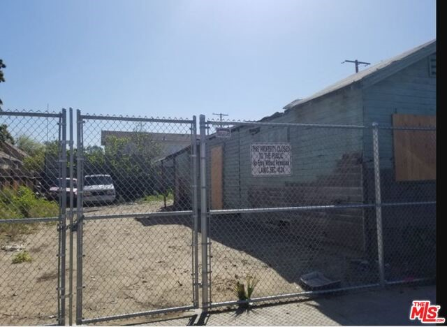 172 S CLARENCE Street, Los Angeles, CA 90033