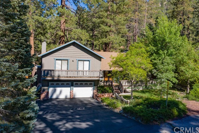 23310 N Flume Canyon Drive, Wrightwood, CA 92397