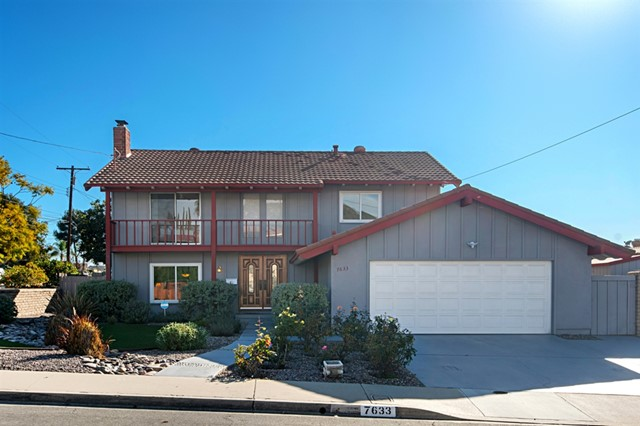 7633 Lake Ree Ave, San Diego, CA 92119