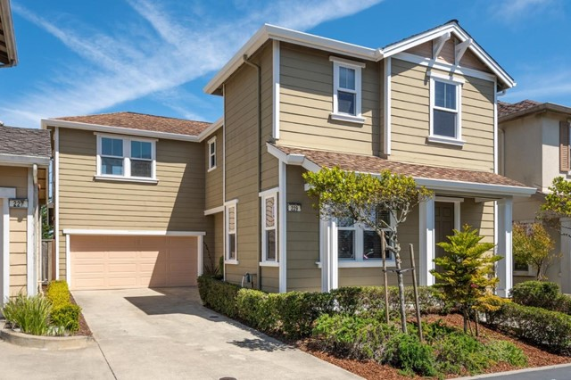 229 Bayberry Circle, Pacifica, California 94044, 4 Bedrooms Bedrooms, ,3 BathroomsBathrooms,For Sale,Bayberry,ML81757885