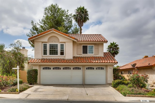 1536 Madrid, Vista, CA 92081