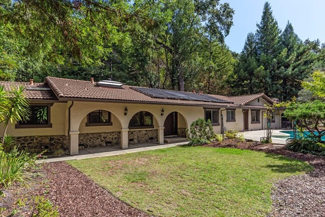 180 Willowbrook Drive, Portola Valley, CA 94028