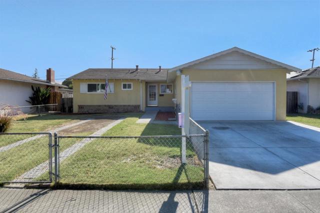 632 Abbott Avenue, Milpitas, CA 95035