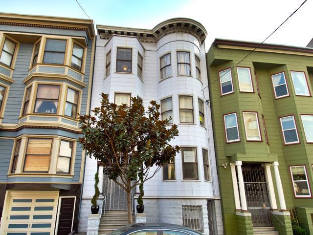 1318 Larkin Street, San Francisco, CA 94109