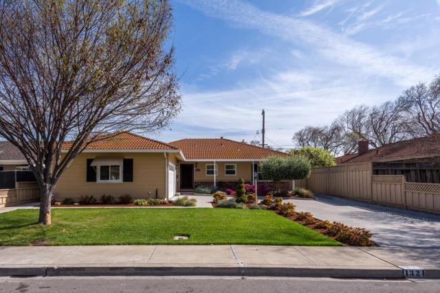 1321 Los Padres Boulevard, Santa Clara, CA 95050