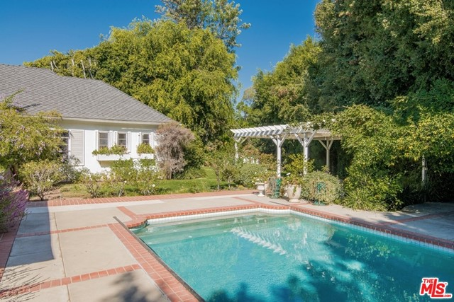 Rare opportunity in Holmby to rebuild your dream estate. This corner lot is over half an acre with two addresses and located in the most desirable neighborhood in Los Angeles. A block from Holmby Park, Los Angeles Country Club, UCLA, and Beverly Hills.