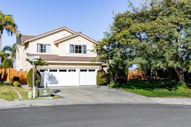 5106 Berryessa St, Oceanside, CA 92056
