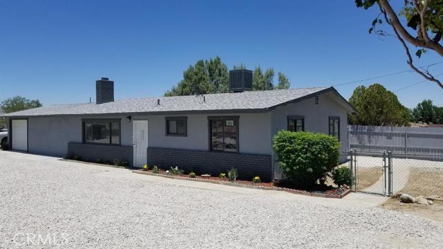 33414 El Dorado St, Lucerne Valley, CA 92356