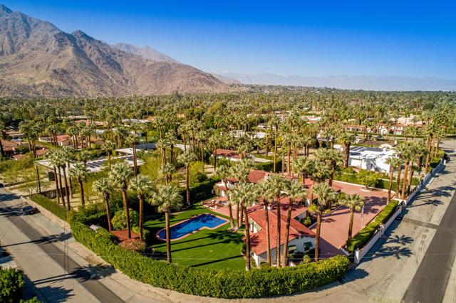 Details for 735 Prescott Drive, Palm Springs, CA 92262