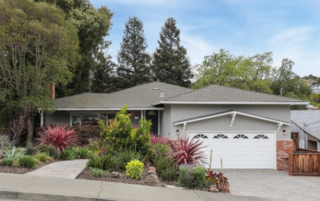 744 Crompton Road, Redwood City, CA 94061