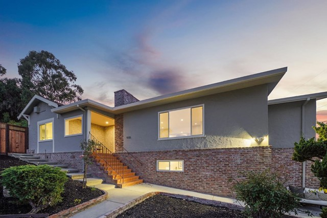 910 Hacienda Way, Millbrae, CA 94030