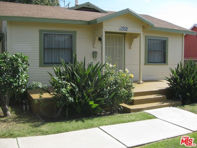 1352 W 36TH Place, Los Angeles, CA 90007