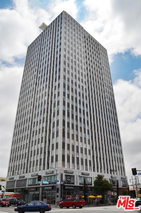 3810 WILSHIRE 806, Los Angeles, CA 90010