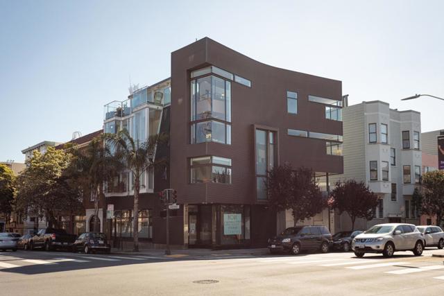 203 Guerrero Street, San Francisco, CA 94103