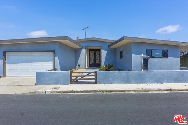 4132 Punta Alta Drive, Los Angeles, CA 90008