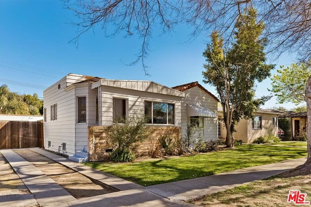 4358 Huntley Avenue, Culver City, CA 90230
