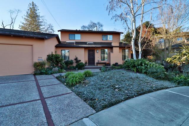 1096 Mcgregor Way, Palo Alto, CA 94306