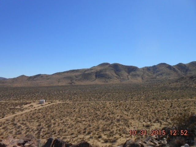 60 Great Southern Overland, Julian, CA 92036