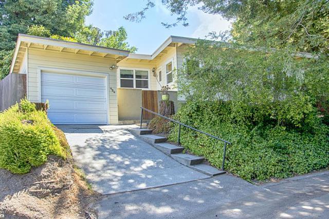 404 Murray Avenue Aptos, CA 95003