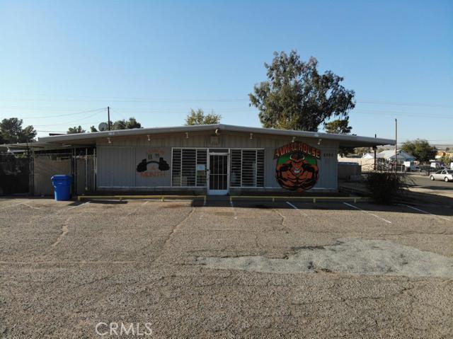 2300 E Main Street, Barstow, CA 92311