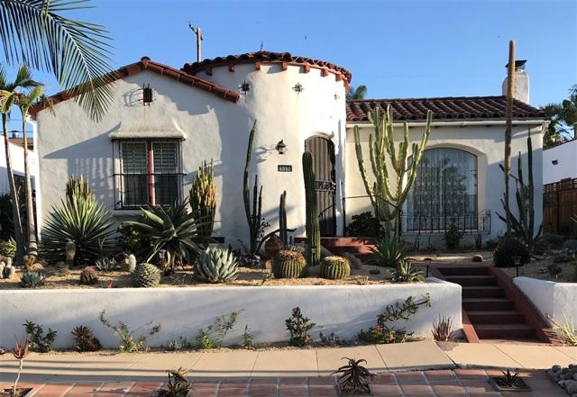 4353 N Talmadge Dr, San Diego, CA 92116