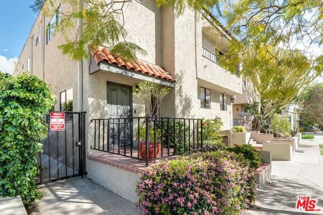 1824 PANDORA Avenue 1, Los Angeles, CA 90025