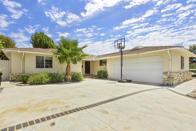 8540 Calvin Avenue, Northridge, CA 91324