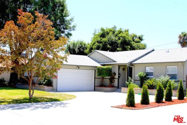 581 NICHOLET Street, Pomona, CA 91768