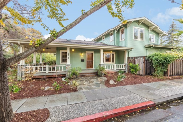 1306 Newport, San Jose, CA 95125