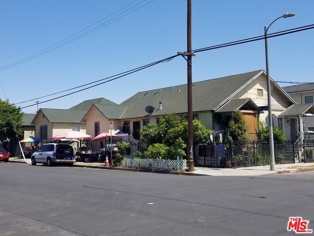 1202 IROLO Street, Los Angeles, CA 90006