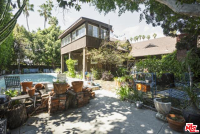 Photo of 1635 N Genesee Avenue, Los Angeles, CA 90046