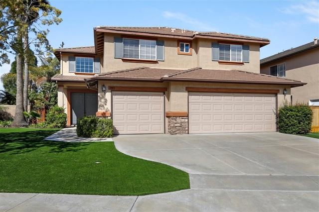 985 Rosal Ct, Chula Vista, CA 91910