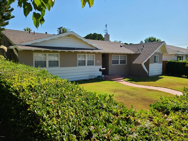 Photo of 10328 Louise Avenue, Granada Hills, CA 91344