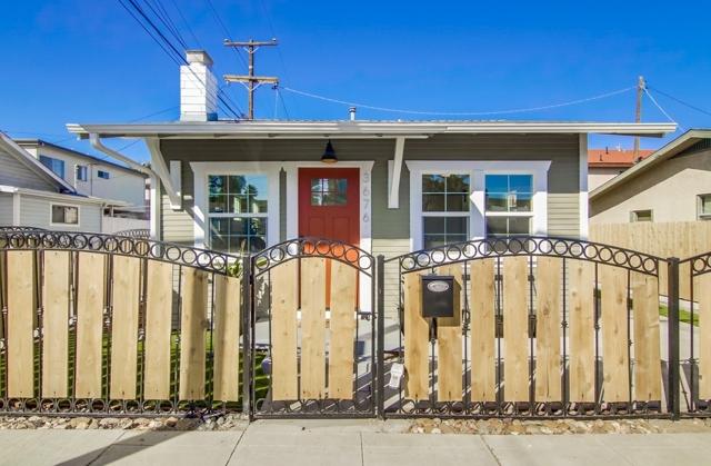 3676 Monroe Ave, San Diego, CA 92116