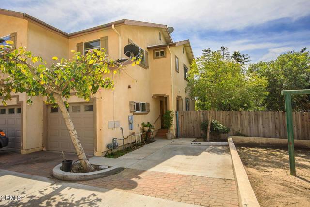 256 S 12th Street Santa Paula, CA 93060