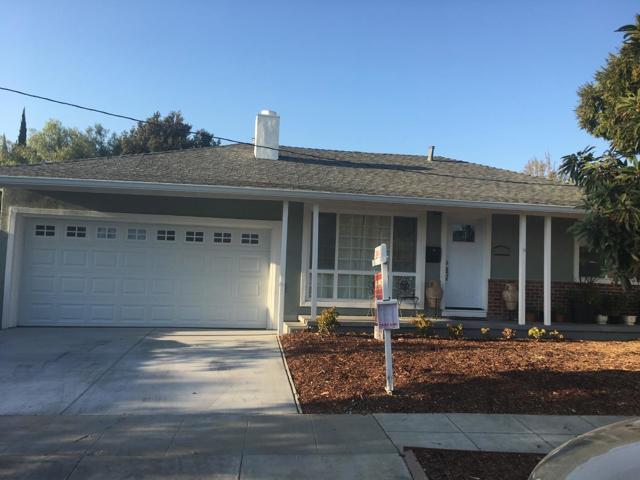 136 Isabella Street, Hayward, CA 94544