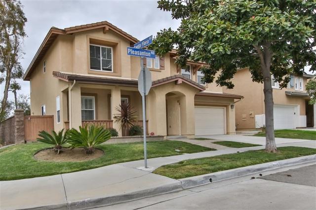 1551 Pleasanton, Chula Vista, CA 91913