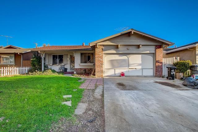 1652 Tierra Buena Drive, San Jose, CA 95121