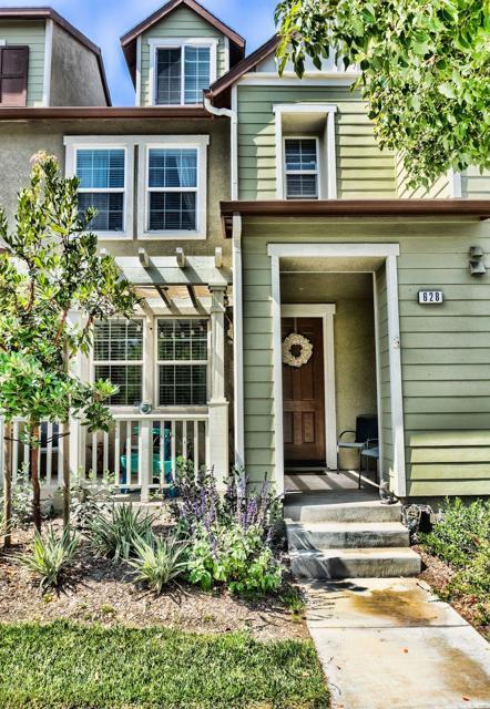 628 Flathead River Street, Oxnard, CA 93036