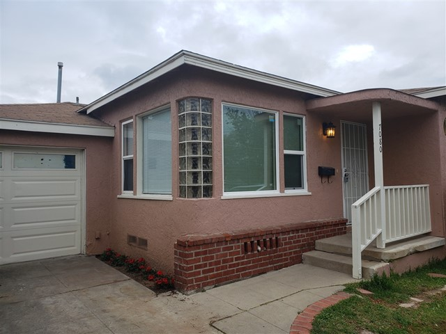 7080 Central Ave, Lemon Grove, CA 91945