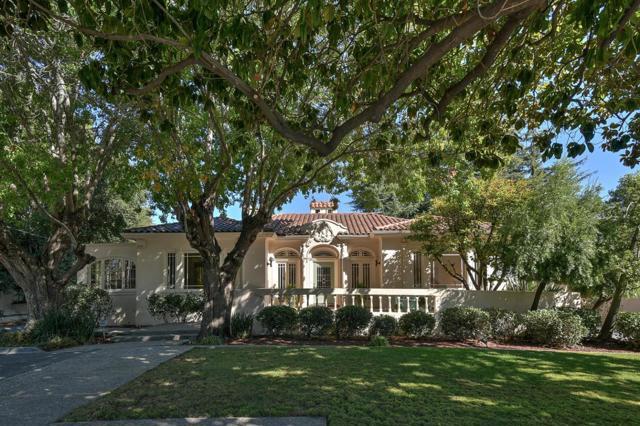 1066 Bird Avenue, San Jose, CA 95125