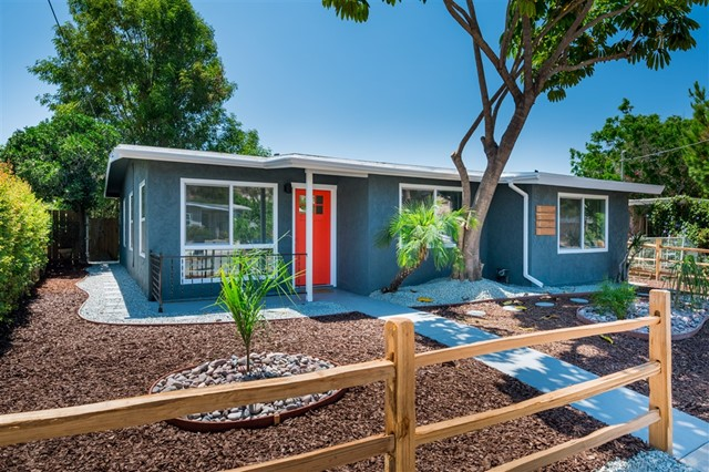 5541 Michael St, San Diego, CA 92105